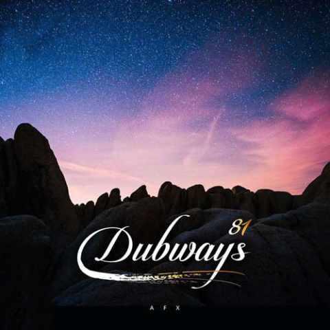 دانلود ریمیکس جدید ای اف اکس به نام دابویز ۸۱