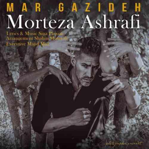 دانلود آهنگ جدیدمارگزیده – مرتضی اشرفی