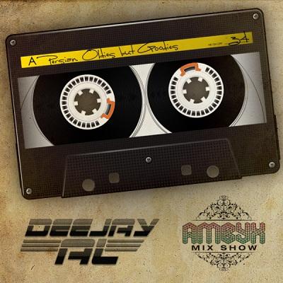 دانلود ریمیکس جدید Ambyx 34 از دی جی ال
