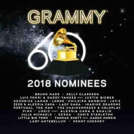 دانلود آلبوم جدید Various Artists از ۲۰۱۸ GRAMMY Nominees