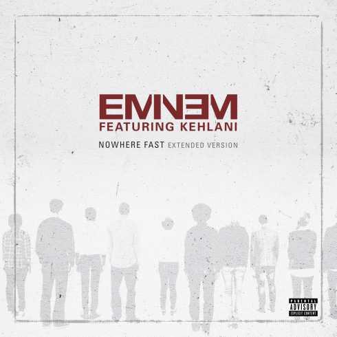 دانلود آهنگ جدید Nowhere Fast با صدای Eminem ft. Kehlani