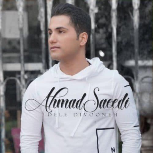 دانلود آهنگ احمد سعیدی